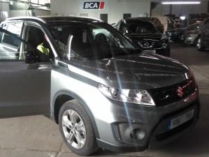 BCA to manage company car services for Suzuki