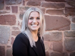 Vicky Gardner, remarketing commercial manager at Epyx