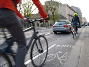 CYCLISTS could make better drivers than people who don't ride, new research has found