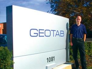 Geotab joins ICFM Corporate Investor Programme