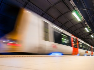 Government plans for rail expansion under new strategy
