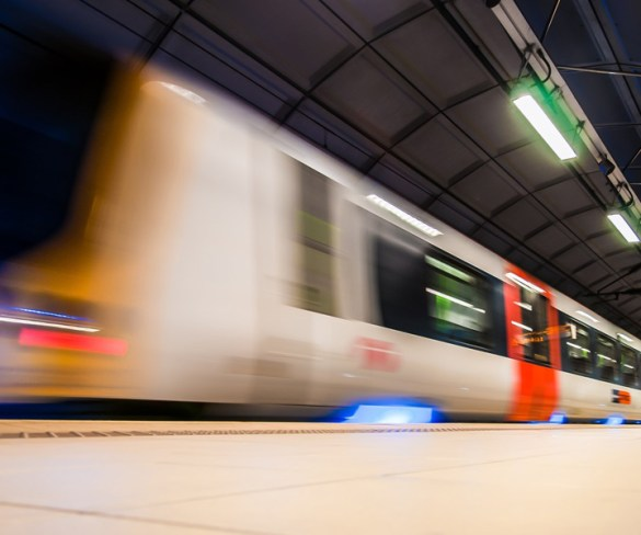 Fifth of Brits can't commute by public transport