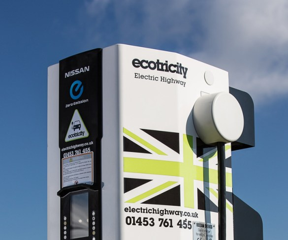 Ecotricity launches new Electric Highway pricing and EV green charging offer