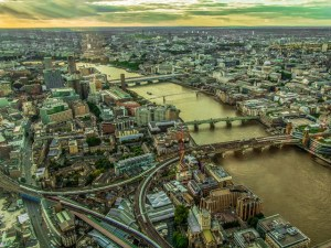 How real-world data capture can help fleets prepare for UK Clean Air Zones