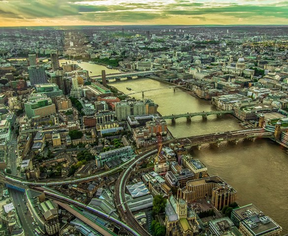 Cenex explains how fleets can prepare for UK CAZs