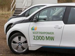 ScottishPower advances fuel efficiency with driver behaviour tech