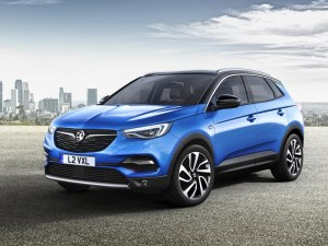 Vauxhall has introduced a new Grandland X SUV top-of-the-line variant