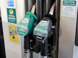 Petrol and diesel prices could rise by as much as 3p a litre