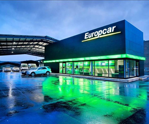 Europcar drives mobility focus with new chauffeur service