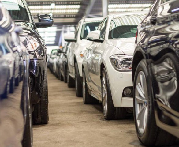 Diesel demand remains strong in used car sector