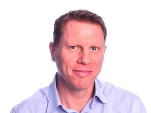 James Pass, head of finance (sales) at Cap HPI