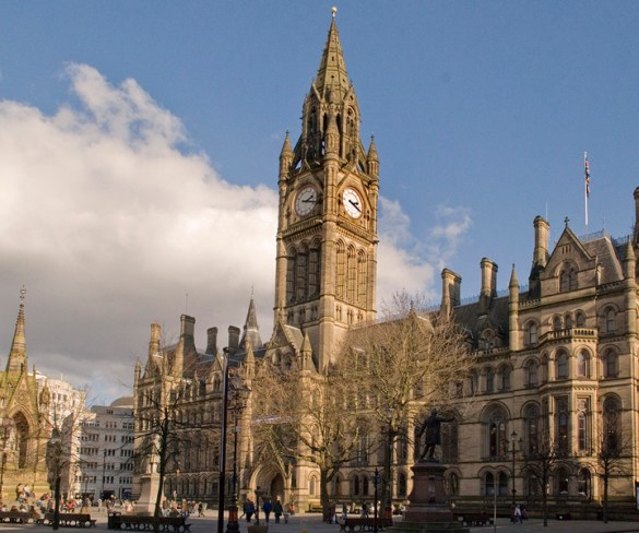 Manchester urged to expedite clean air zones and workplace parking levy