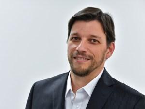 Miguel Cabaça managing director of Arval UK
