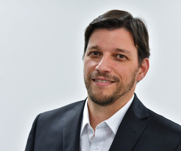 Arval UK names new MD as Benoit Dilly moves on