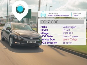 The newly launched ODO online system has been designed to give fleets visibility of their vehicles and drivers.