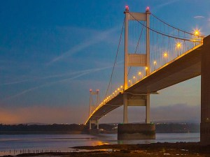 Severn Bridge toll has reduced to £5.60 from £6.70 for car drivers