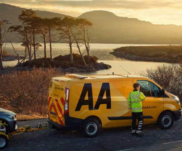 AA to axe 100 jobs and close national training centre