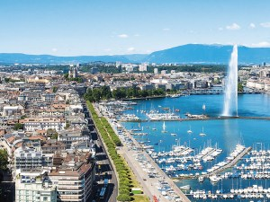 5th International Fleet Meeting at Geneva takes place on 7 March 2018