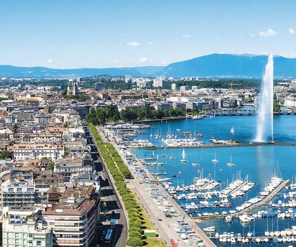 Countdown begins to International Fleet Meeting 2018 at Geneva
