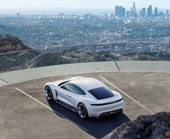 Porsche doubles EV investment as PHEV sales boom