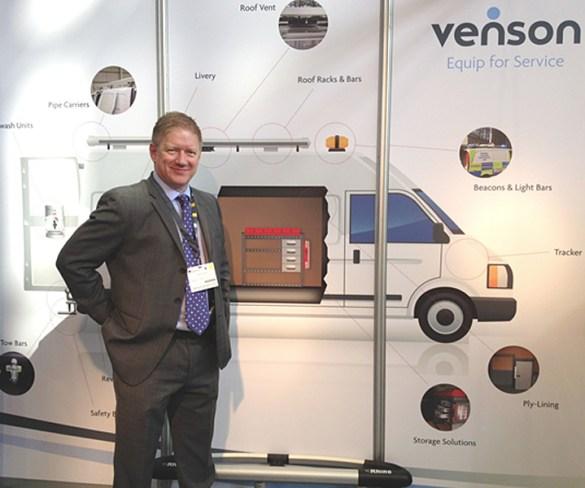 Unison renews deal with Venson