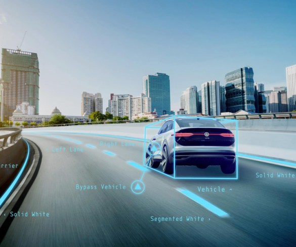 Rural infrastructure holes to inhibit autonomous vehicle usage