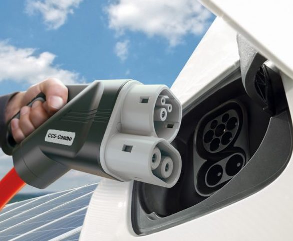 £2m funding for Welsh EV rapid charging network