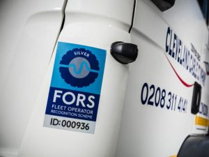 FORS has frozen its fees for the third year running