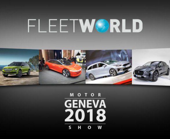 Geneva Motor Show 2018 Roundup