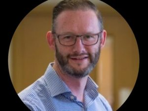 Mark Elliott, head of inspection services at SMH Fleet Solutions