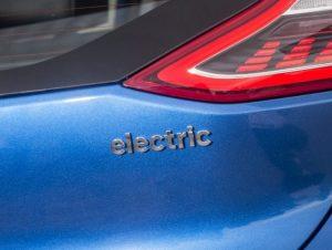 electric badge
