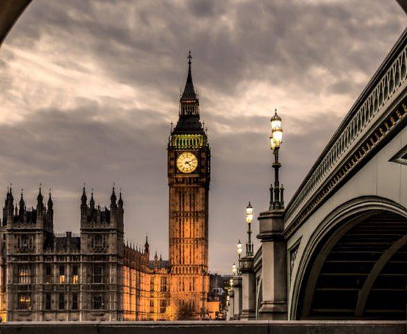 Bring forward 2040 ban on new petrol and diesel car sales, say MPs