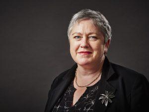 Kathryn Cearns OBE