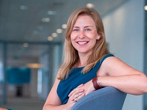 Rebecca McNeil, chief executive officer at Close Brothers Motor Finance
