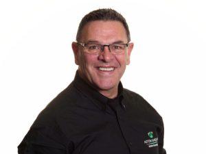 Rowland Whittington, project manager at Aston Barclay