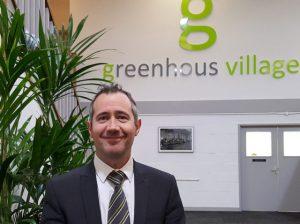 Tony Mellish, national fleet sales manager at Greenhous Group