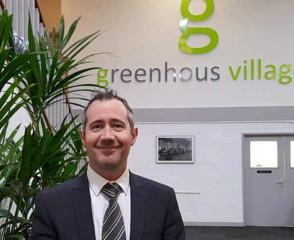 Greenhous appoints new national fleet sales manager
