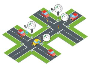 New technologies that made the shortlist include smart traffic lights from AECOM