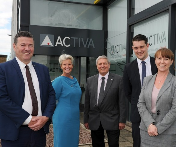 Activa Contracts strengthens sales team