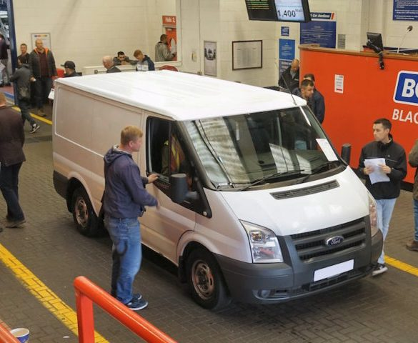 Fleet LCV values continue to hit new records
