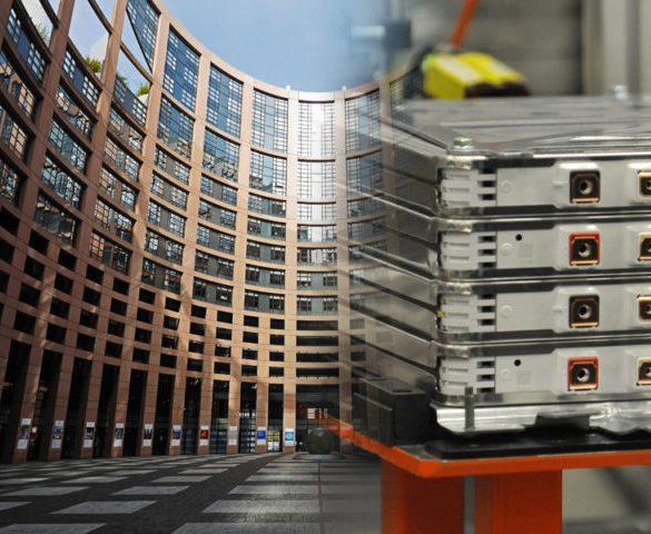 EU plans to make Europe a leader in EV battery tech