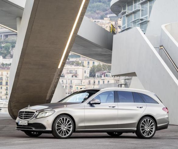 Mercedes C-Class prices and specs revealed
