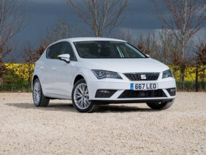 Seat's year-on-year fleet and true fleet sales grew by 14% and 42% respectively