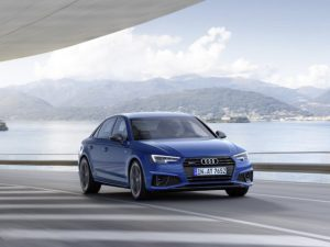 The 2019 Model Year A4 Saloon and Avant ranges get more kit and new design features