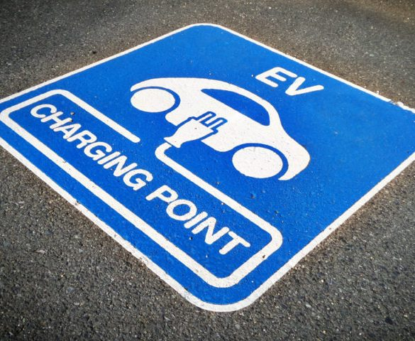 """EVs are the """"silver bullet"""" to transitioning to clean energy"""