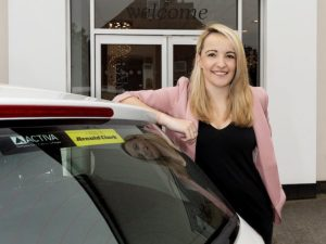Hammonds has outsourced its car operation to Activa as fleet co-ordinator Charlotte Eccles-Gray increasingly focuses on the CV fleet
