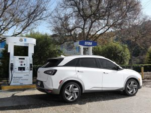 The Hyundai-Audi deal will see Kia and Volkswagen Audi Group benefit from shared fuel cell know-how