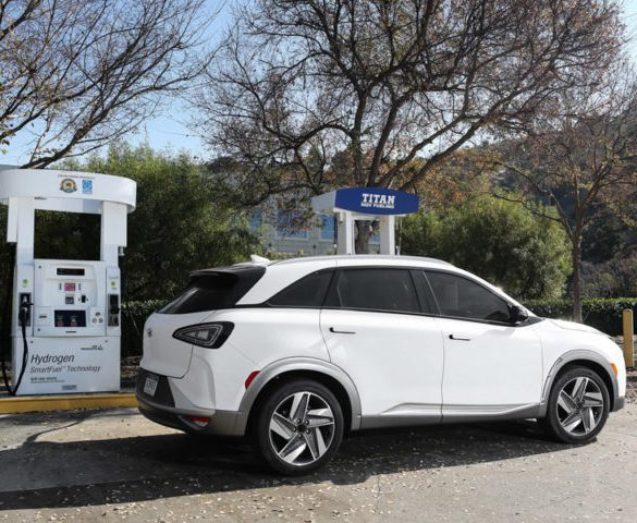 Hyundai and Audi tie-up on fuel cell tech development