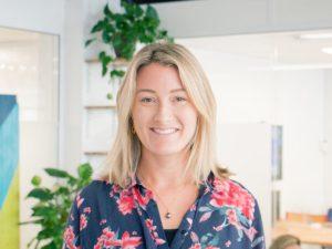 Katy Medlock, head of UK at Drivy