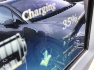 Chargemaster says its Polar network is equipped to cope with growing EV take-up